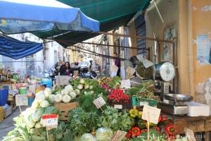 Visite de Palerme