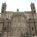 Photos de la cathédrale de Palerme