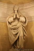 Interno della Cattedrale di Palermo