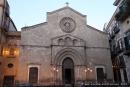 Palermo, chiesa San Francesco d'Assisi