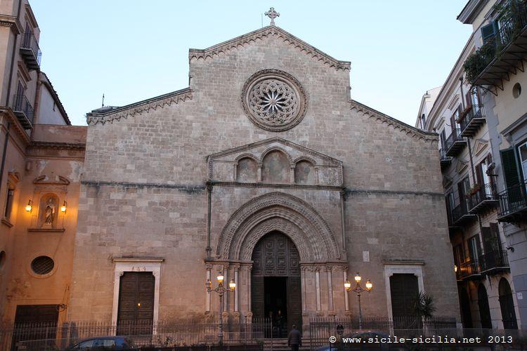 Altre chiese di Palermo