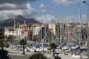 Petit port de Palerme