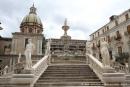Palermo, Fontana Pretoria