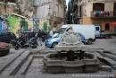 Palermo, Piazza Garraffello, Vucciria
