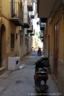 Palermo, quartiere Ballaro