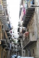 Palermo, quartier Castellammare