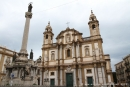 Chiesa San Domenico, Palermo