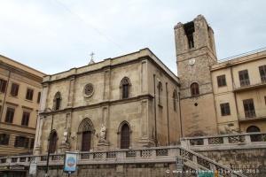 Palermo, sant antonio abate