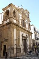 Palermo, Sant' Orsola