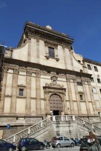 Palermo, Santa Caterina