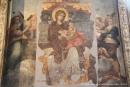 Fresque de santa maria della catena, Palerme