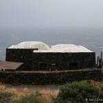 dammusi, Pantelleria