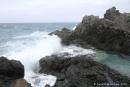 Pantelleria, laghetto delle ondine