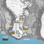 Plan du site archéologique de Sélinonte