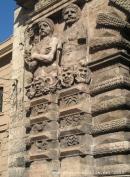Porta Nuova a Palermo