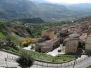 Prizzi, Sicilia
