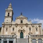 Ragusa - cattedrale di san giovanni battista