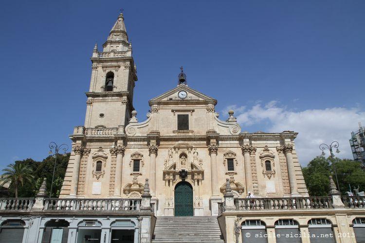 Visite de Ragusa Superiore