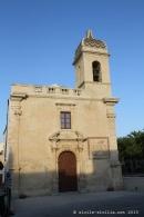 chiesa a ragusa