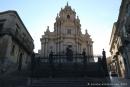 Piazza Duomo - Ragusa
