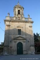 Ragusa - San Giacomo