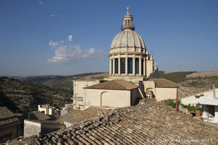 Visita di Ragusa Ibla