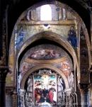 Eglise Sainte-Marie de l'Amiral, Palerme