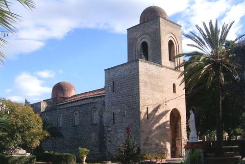 San Giovanni dei Lebbrosi, Palermo