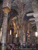 Santa Maria dell' Ammiraglio, Palermo
