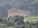 Segesta, sicile, temple