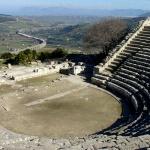 Sito archeologico di Segesta