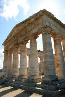Ségeste en Sicile