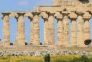 selinunte sicilia templi