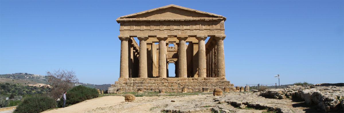 La Sicile antique