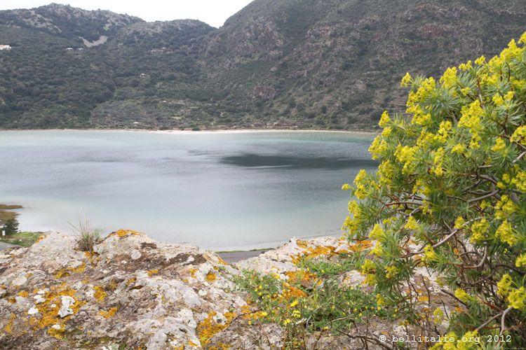 Description et visite de Pantelleria