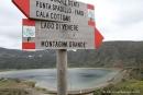 Lago Specchio di Venere, Pantelleria