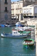 petit port de syracuse