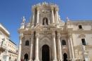 Duomo de Syracuse à Ortygie