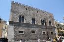 Taormina, Palazzo Corvaja