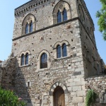 Taormina, Palazzo duchi di santo stefano
