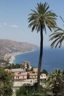 Taormina - panorama
