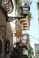 Rues de Taormine