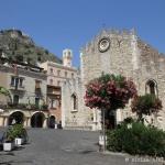 Cathédrale de Taormine