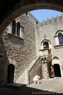 Taormine, Palais Corvaja