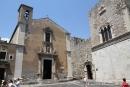 Taormine, piazza Vittoro-Emanuele