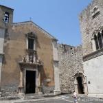 Taormine, Santa Caterina d'Alessandria