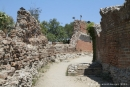 Taormine, théâtre grec