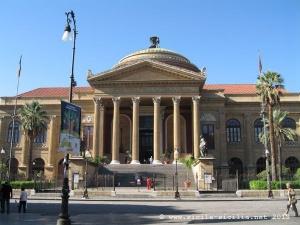 Grand théâtre Victor Emmanuel