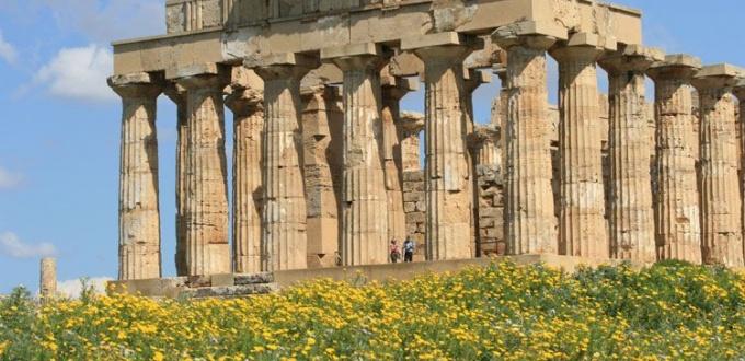 Templi Selinunte