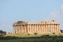 temple E de selinonte